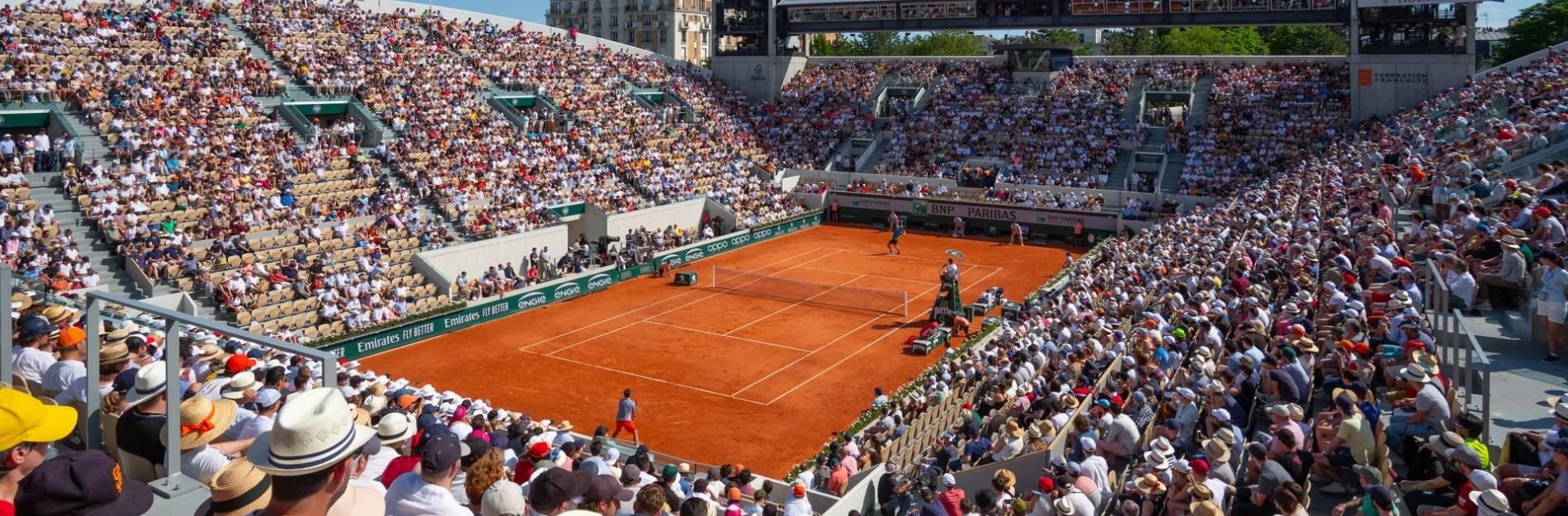 Stade singles