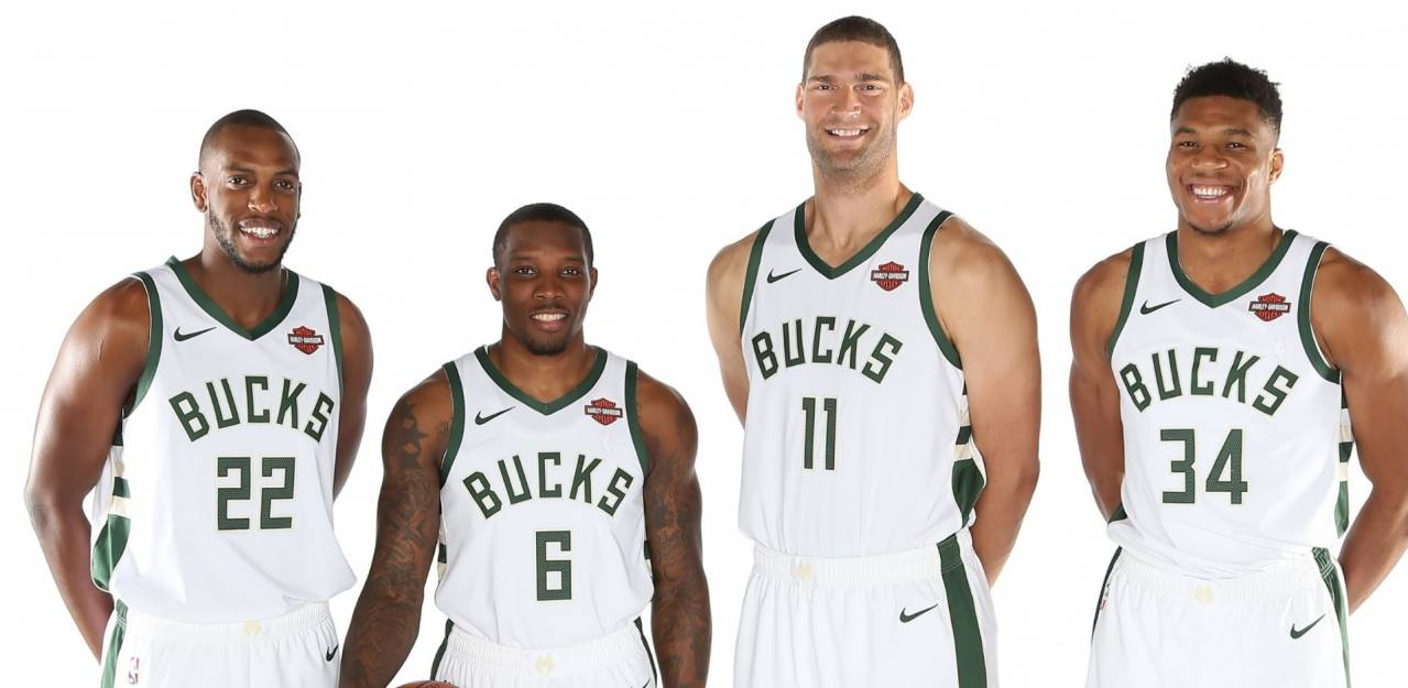 National Basketball Association Playoffs Round 1 Milwaukee Bucks V Miami Heat Game 6 American Airlines Arena Koobit
