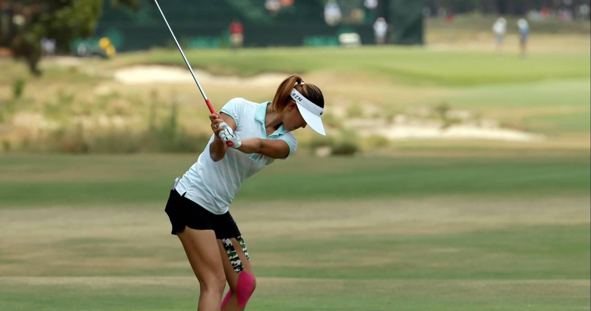 Tickets On Sale For Us Women S Open Golf 2021 Koobit